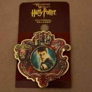 Harry Potter Lapel Pin ( Universal Studios)